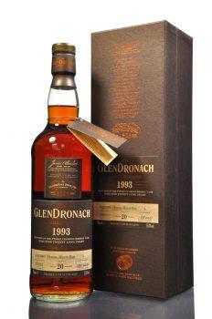 Glendronach 1993 Cask 5