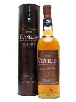 clynelish distiller's edition 2009