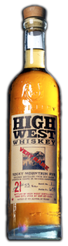 High West Rye 21