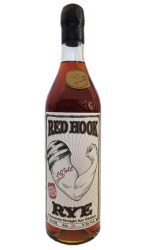 Lenell's Red Hook Rye