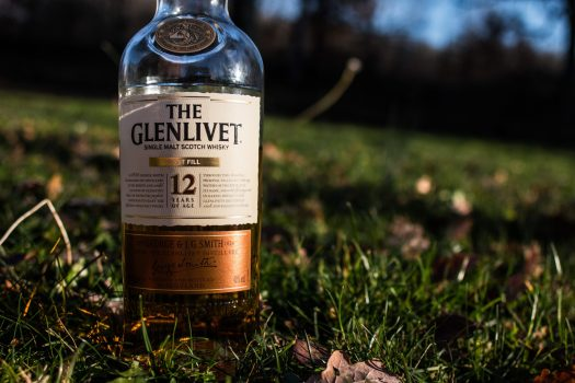 glenlivet 12 first fill