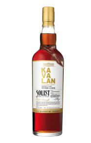 Kavalan Solist Sherry S060821056
