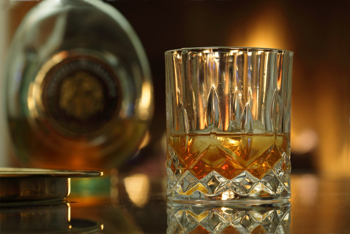 Quel whisky offrir pour noël?