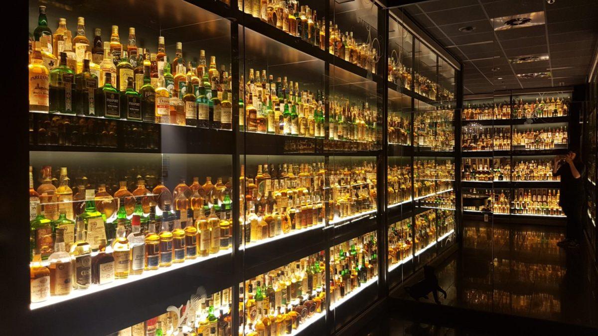Quel whisky offrir à un puceau du malt ?