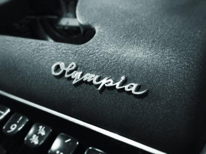 Olympia, Logo