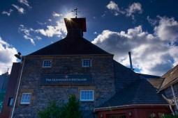 Malt Barn Cafe, Glenfiddich Distillery
