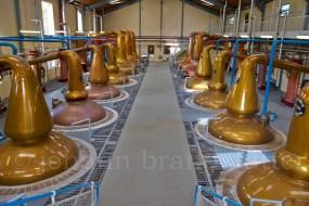 Stillhouse, Glenfiddich Distillery