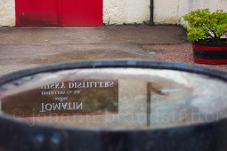 Reflections, Tomatin Distillery