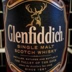 Glenfiddich 15 Year Old 'Solera Vat'
