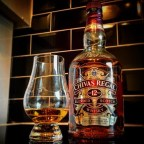 Chivas Regal 12 Year Old