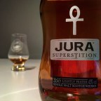 Jura 'Superstition' Single Malt Scotch Whisky