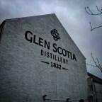 Glen Scotia Distillery Tour & Single Cask