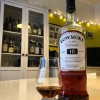 Bowmore 10 Year Old 'Dark and Intense'