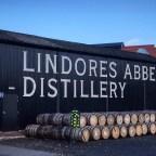 Lindores Abbey Distillery Tour