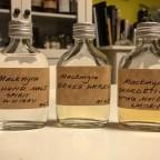 Mackmyra Swedish Single Malt Whisky