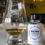 SMWS Cask No. 53.242 'Honey & Vanilla Smoke'