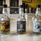 A Trio of Douglas Laing 'Remarkable Regional Malts' – Scallywag, Timorous Beastie and Big Peat.