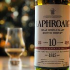 Laphroaig 10 Year Old 'Cask Strength'