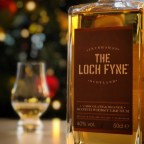 The Loch Fyne Chocolate & Orange Liqueur