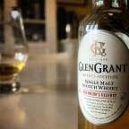 Glen Grant 'The Major's Reserve' Single Malt