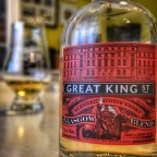 Compass Box – Great King St 'Glasgow Blend'