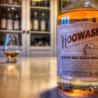Aldi Hogwash Blended Malt Whisky