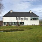 A visit to Tullibardine Distillery & review of 'The Murray' Marsala Cask Finish