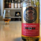 Loch Lomond 12 Year Old