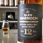 Glen Marnoch 12 Year Old Speyside Single Malt (Aldi)