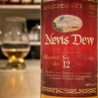 'Nevis Dew' Deluxe 12 Year Old Blended Scotch