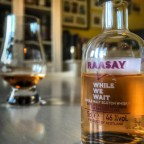 Raasay 'While We Wait' Single Malt Whisky