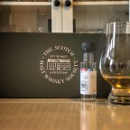 SMWS Cask No. 41.115 'Scottish Lemon Preservation Society' (Dailuaine)