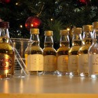 Christmas Gift Idea: Chivas Whisky Blending Kit