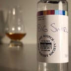 SMWS 'Big Swirl' Blended Malt