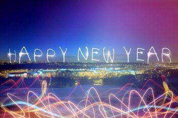 Good-Bye 2009. Welcome 2010!