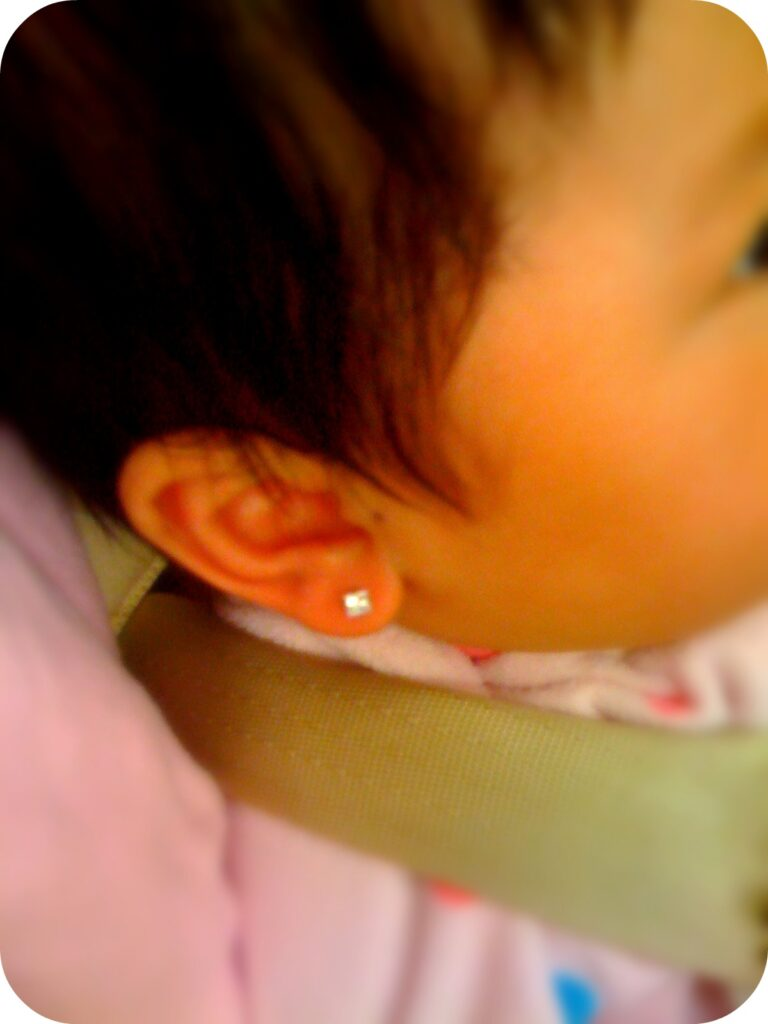 Infant Ear Piercing Near Me : infant, piercing, Infant, Piercing:, Helpful, Whispered, Inspirations
