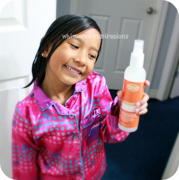 ZippityDoos Spray
