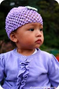 Infant Ear Piercing: My Daughter Takes Her Earrings Off ...