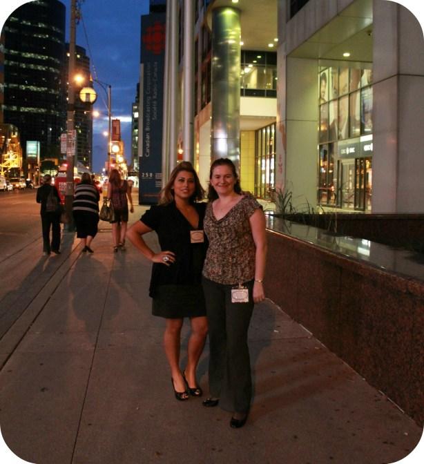 Blissdom Canada 2011: The Experience