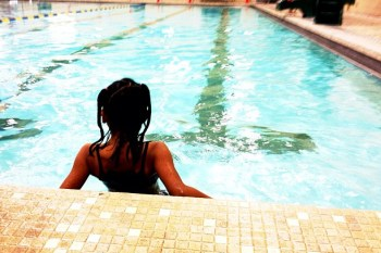 Swim Like a Fish.