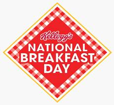 National Breakfast Day!