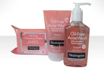 My Skin Routine: How to Have Clear and Fresh Skin All Year Long with Neutrogena! #FreshSkin