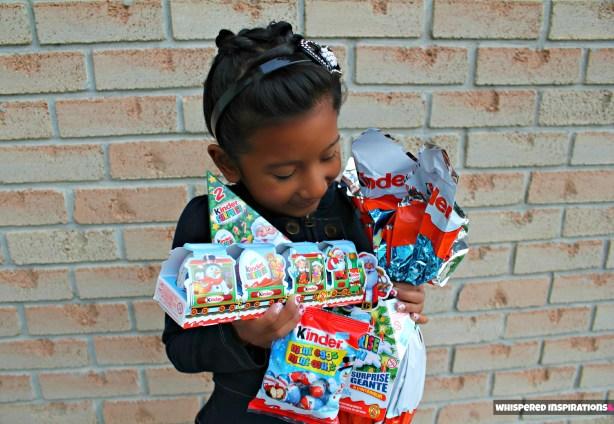 Kinder Canada Joy to Share