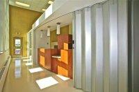 Accordion Doors: Transform Your Office Spaces, Bathrooms