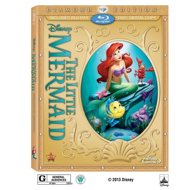 Little-Mermaid-Diamond-Edition-Blu-ray