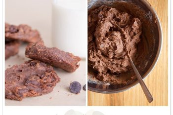 Double Chocolate Vegan Cookies Recipe: So Good, Your Kids Will Ask for MORE! #recipe