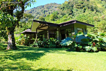 Visiting Costa Rica: A Serene Haven in El Silencio Lodge & Spa in Bajos del Toro. #PuraVida #GiftOfHappiness