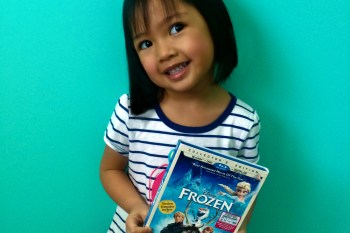Disney Frozen DVD: The Phenomenon of FROZEN is In-Stores TODAY, March 18th! A Tale of Family, Love and Adventure! #disney