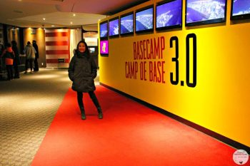 CityPASS Toronto: Seeing the City at Night at The CN Tower Plus The Tower Experience. #travel