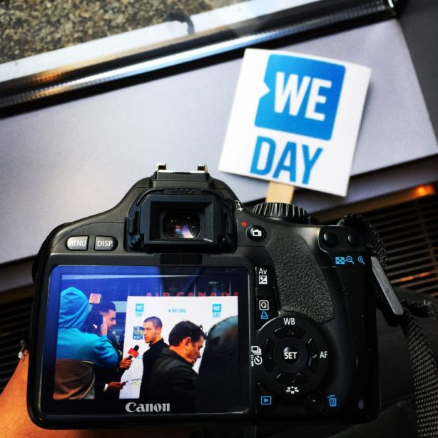 We Day Toronto 2015-02